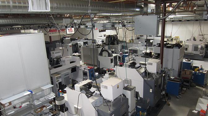 Ergonomic Factory Floor L Amp W Fluid L Amp W Machine