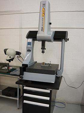 Cmm Amp Optical Systems L Amp W Fluid L Amp W Machine